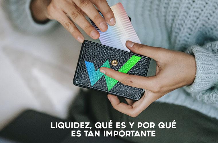 Liquidez, qué es y por qué es tan importante
